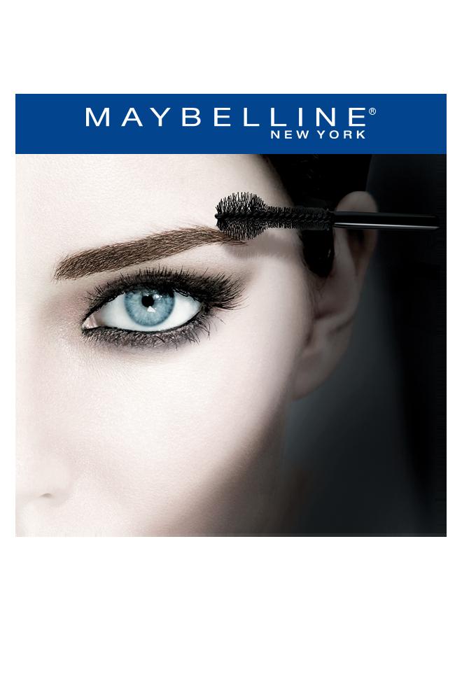 Brow Drama de Maybelline
