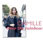 Camille over the rainbow
