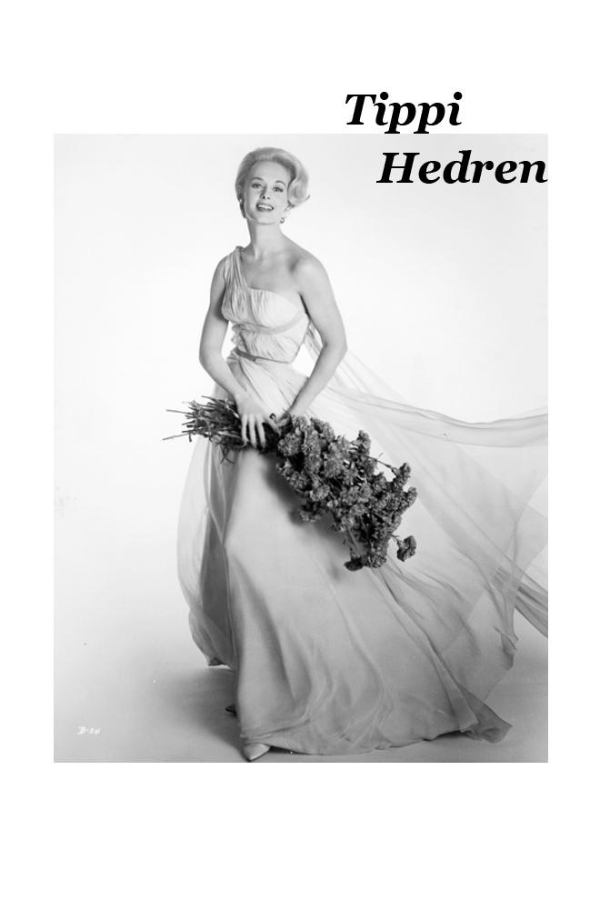 Tippi Hedren