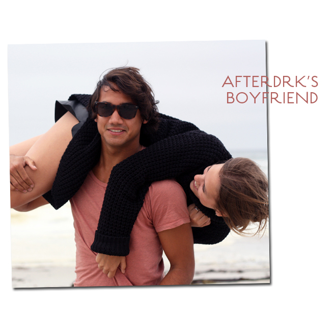 Afterdrk\'s love