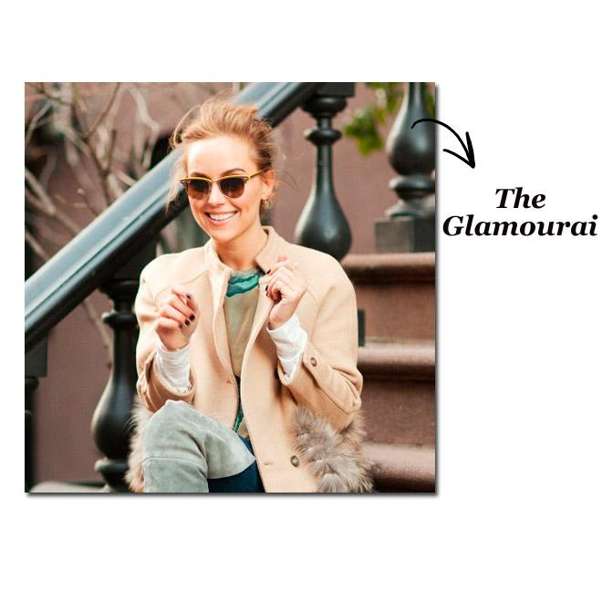The Glamourai