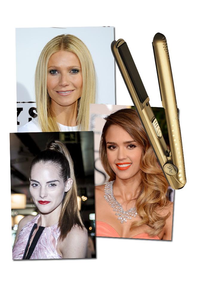 Peinados de celebrity