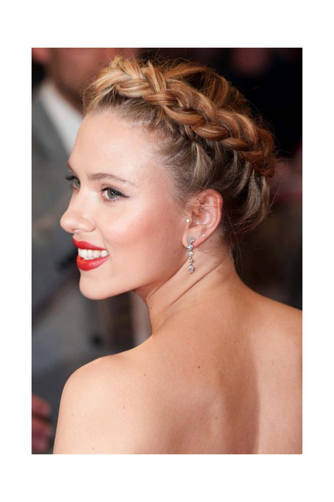 Peinados De Nochevieja Stylelovely