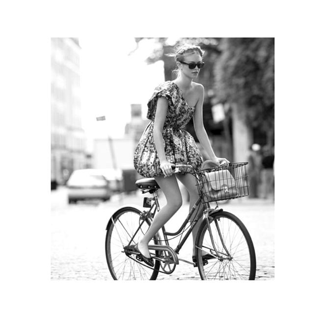 Monta en bici