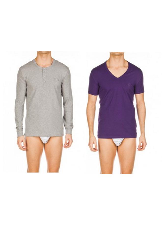 Camisetas underwear