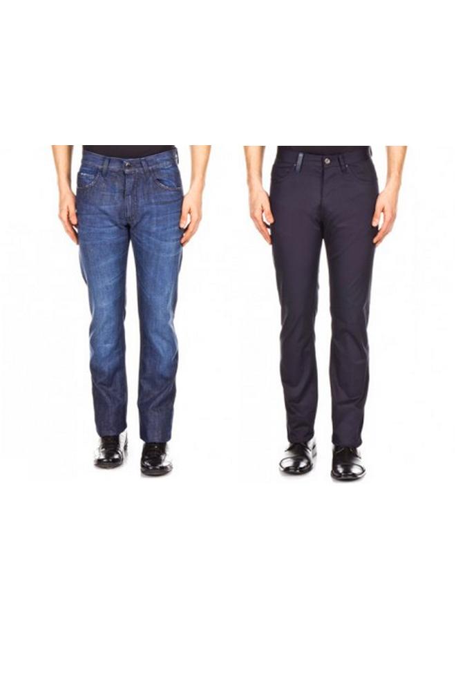 Pantalones básicos