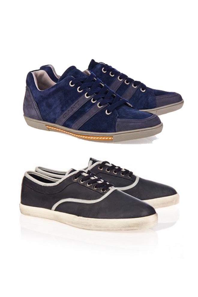 Zapatillas trendy