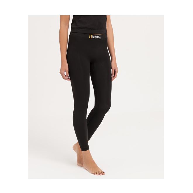 Legging negro térmico