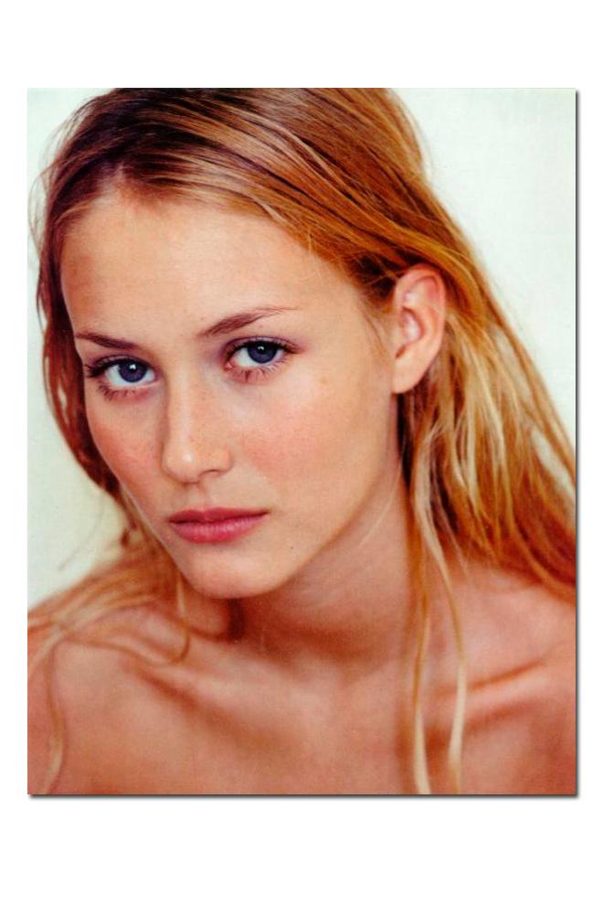 Antes: Vanessa Lorenzo
