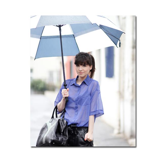 Le blog de Betty under the rain