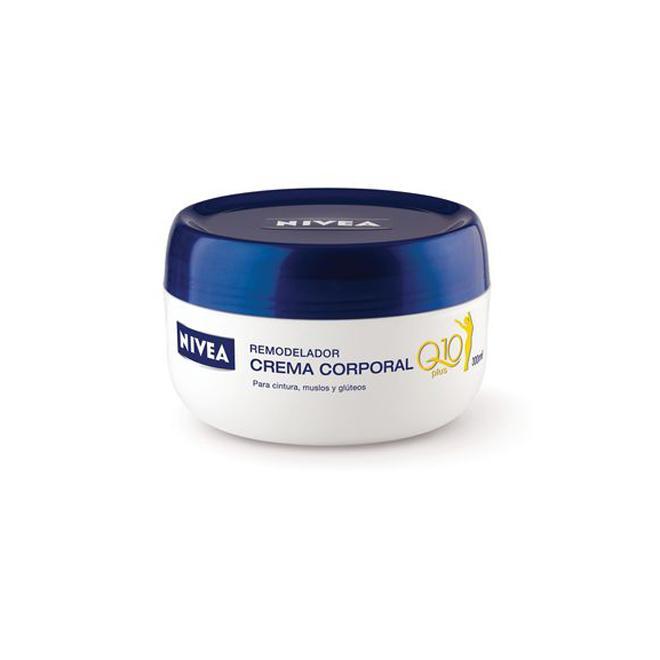 Crema corporal reamodelador Q10