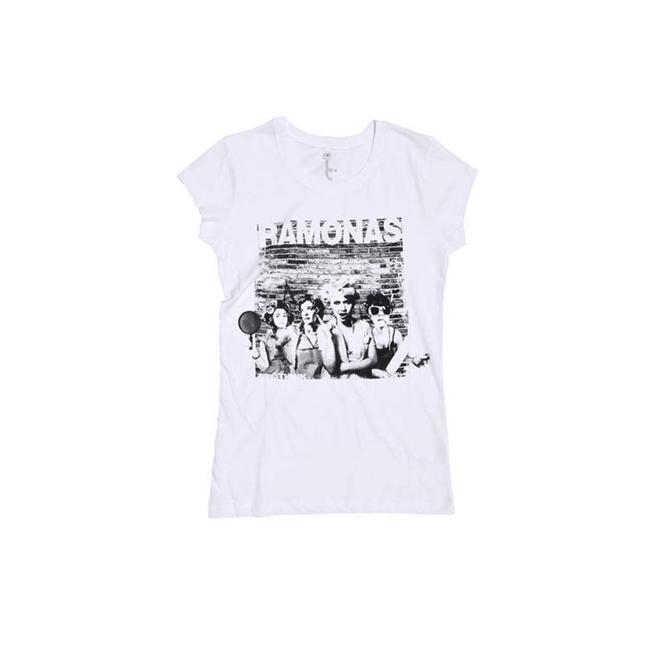 Camiseta Ramonas