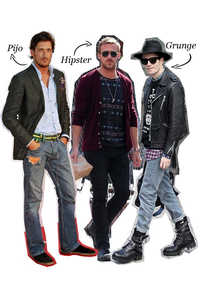 Tu ropa según tu estilo