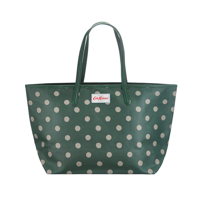Bolso tipo shopper