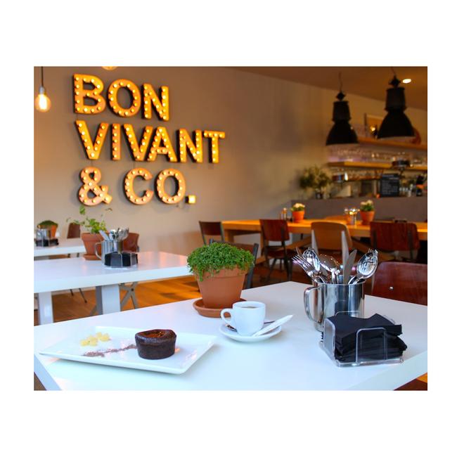 Bon Vivant & Co