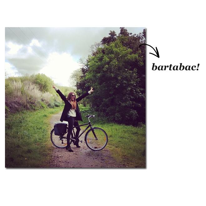 bartabac pasea en bici