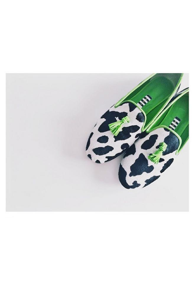 Mislitas Shoes