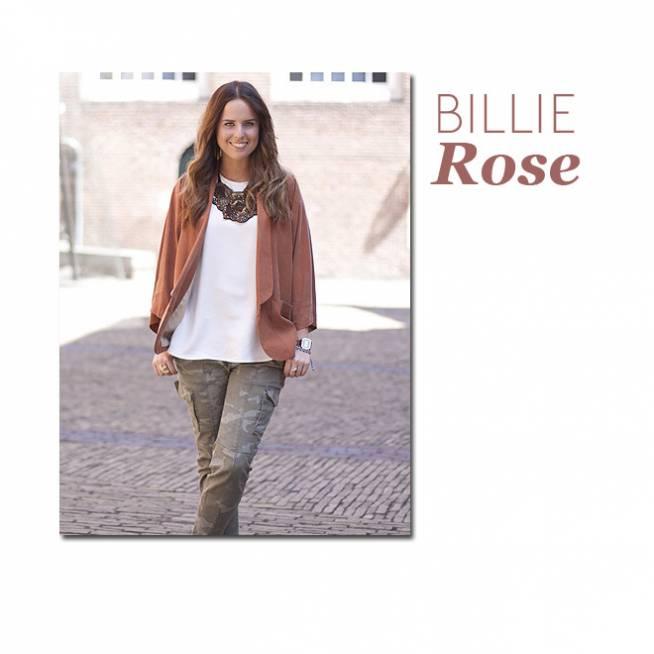 Los pantalones cargo de Billie Rose