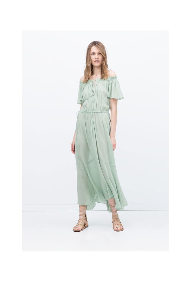 1fc55395e589b Vestidos largos verano 2015 - StyleLovely