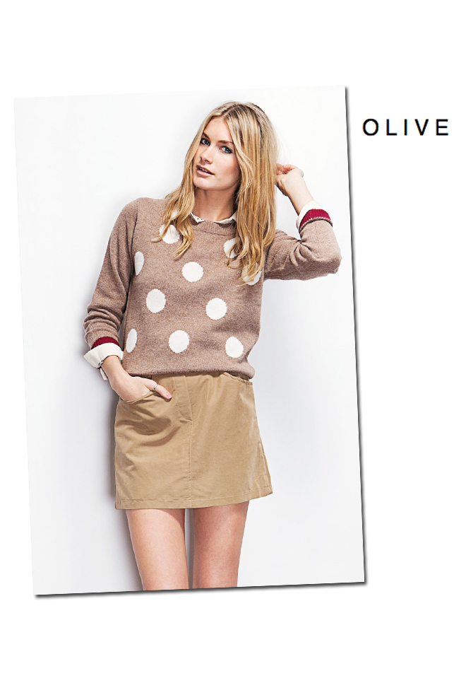Oliveclothing