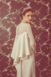 Los vestidos de novia de Inuñez