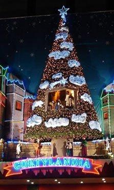 Planes para esta Navidad
