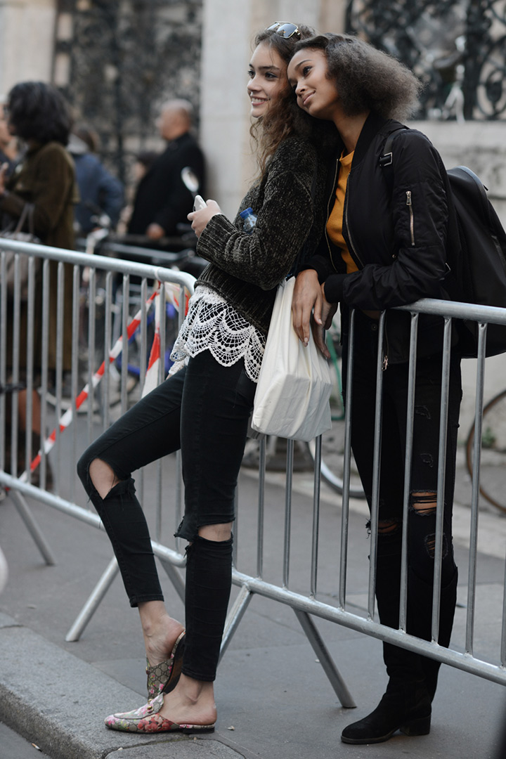 Chic Too Chic StreetStyle