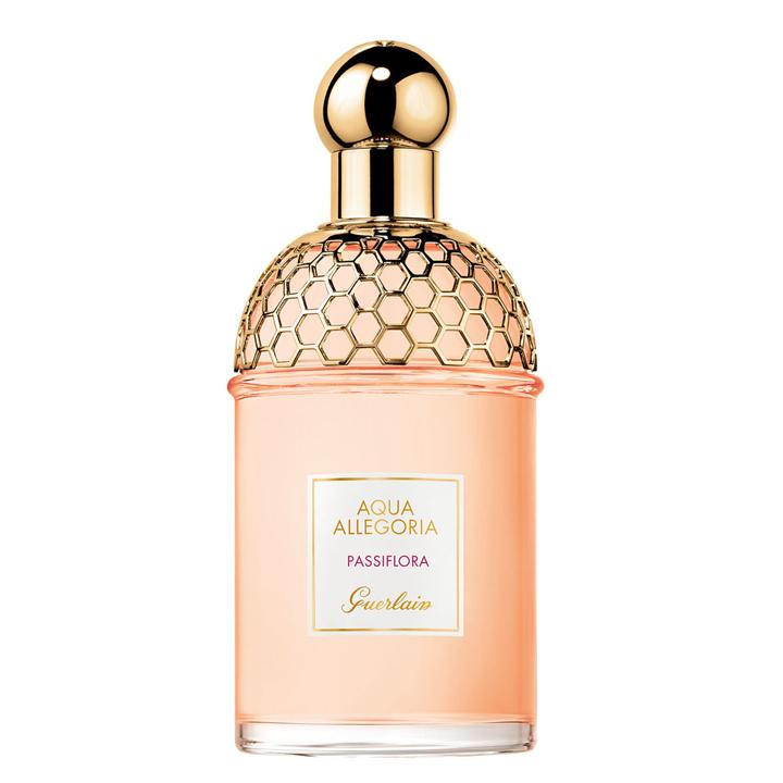 Aqua Allegoria Passiflora de Guerlain: perfumes de verano rebajas