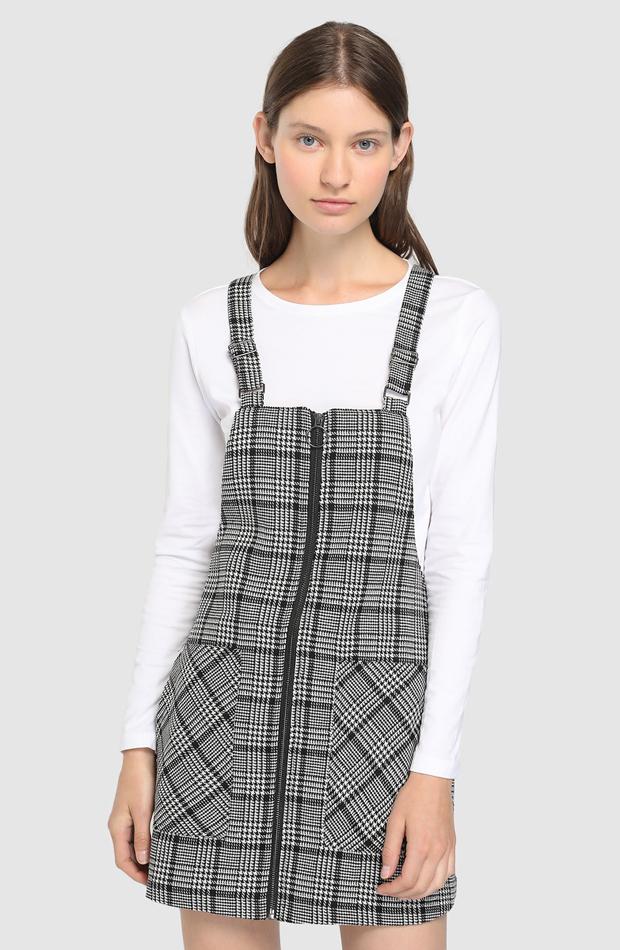 178e5fb3b1151 Súmate a la tendencia de los vestidos de estilo pichi - StyleLovely