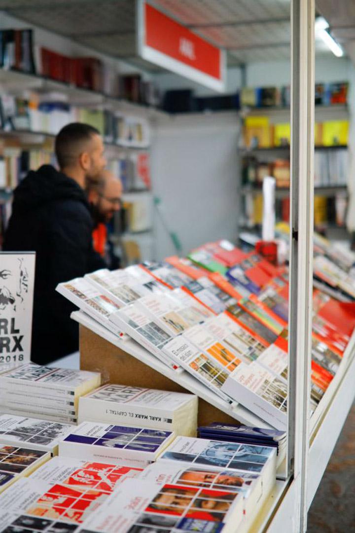 Feria del Libro de Madrid: agenda junio 2018