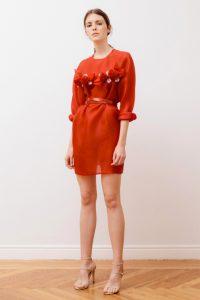 Descubre los 100 vestidos de invitada 2017
