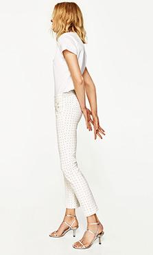 Los 100 favoritos de Zara para verano