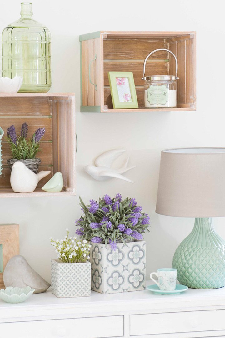 100 accesorios de decoraci n que querr s stylelovely - Objetos decoracion ...