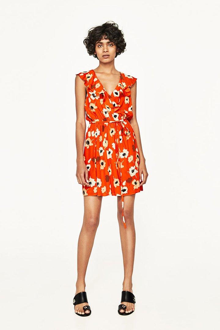 57b21e2fda7 100 vestidos de verano que alegrarán tu armario - StyleLovely