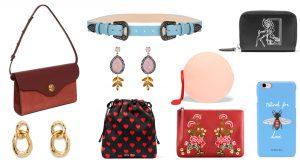 100 accesorios que revolucionarán tu primavera