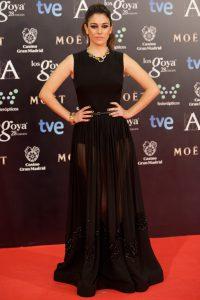 Guía de estilo con 100 looks de Blanca Suárez