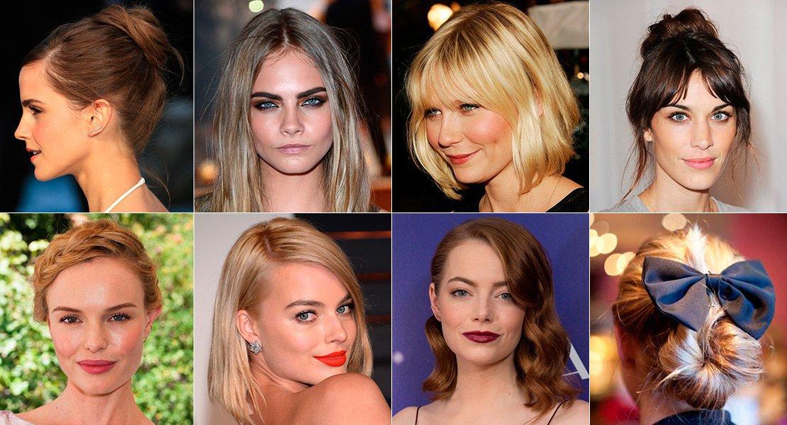 100 mejores looks de belleza
