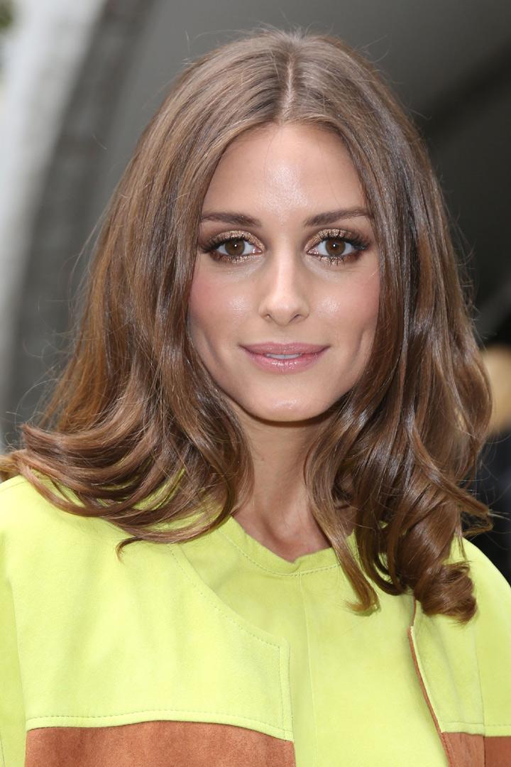 Peinados de Olivia Palermo