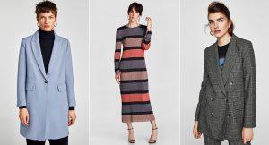 100 fantásticos de Zara para este invierno