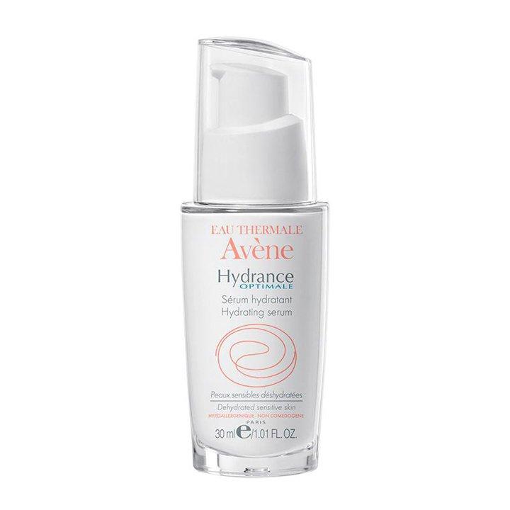 Serum Hidratante Hydrance de Avene: cosmetica para novias