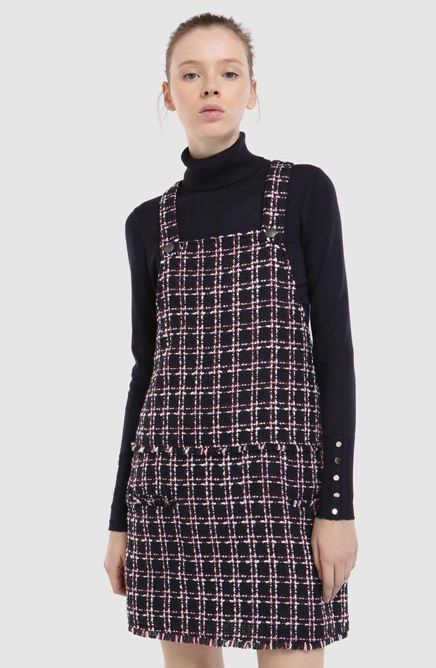 8154f1d69 Súmate a la tendencia de los vestidos de estilo pichi - StyleLovely