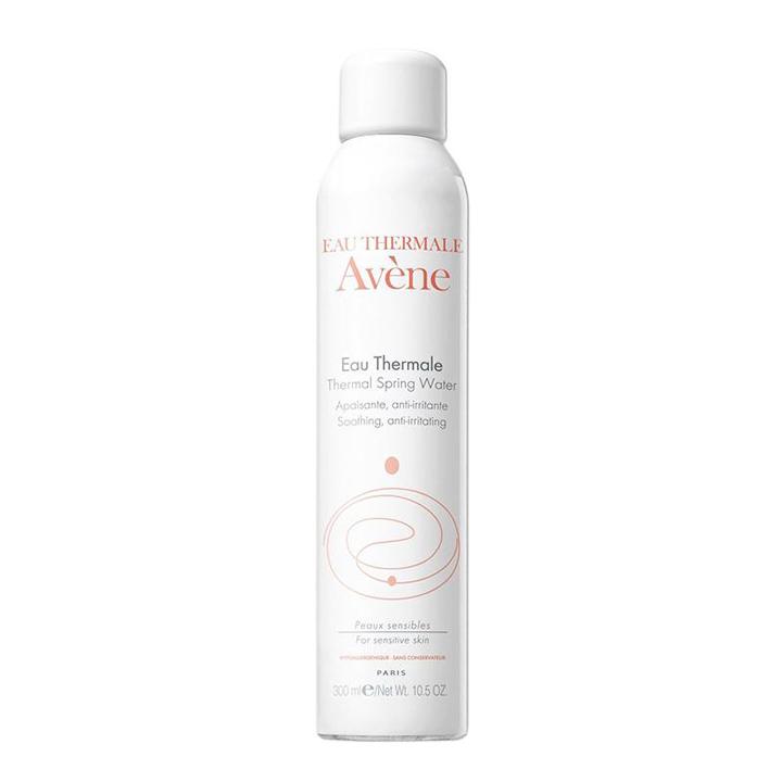 Agua Termal de Avene: productos flash buena cara