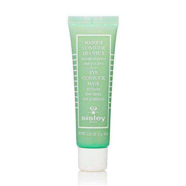 Masque Contour Des Yeux de Sisley: productos flash buena cara