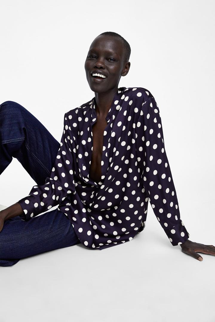 diseño de calidad color rápido precios grandiosos 70 propuestas de Zara que comprarás ahora y podrás seguir ...