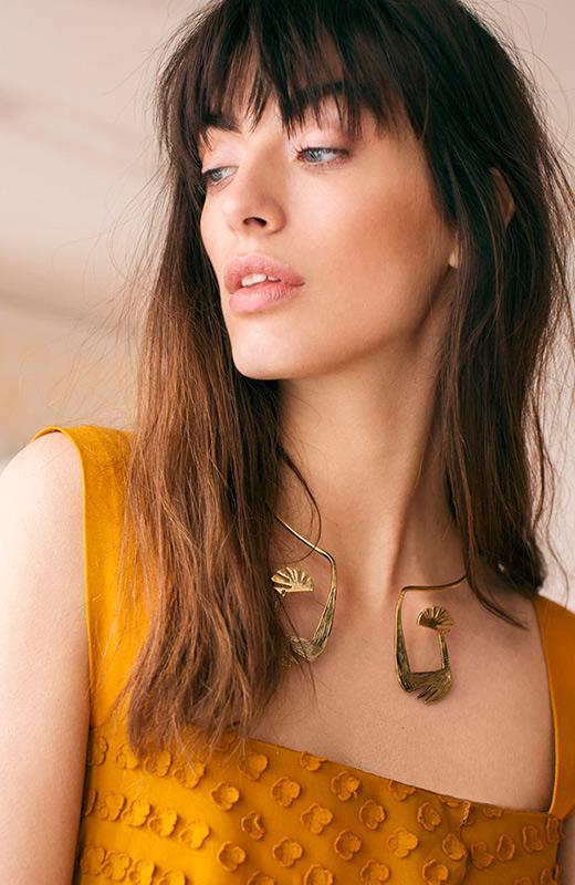 accesorios primavera collar