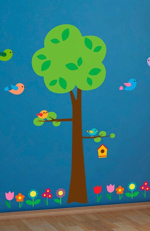 15 objetos de decoracia n para redecorar tu hogar for Decoracion habitacion infantil leroy merlin