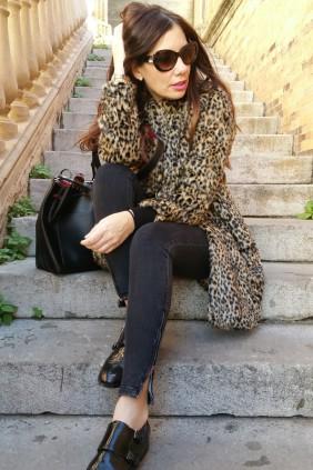 Silvia Rivero, Okeysi