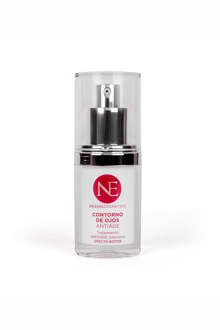Contorno de ojos Antiage de Nezeni Cosmetics