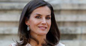 La Reina Letizia apuesta por la moda española