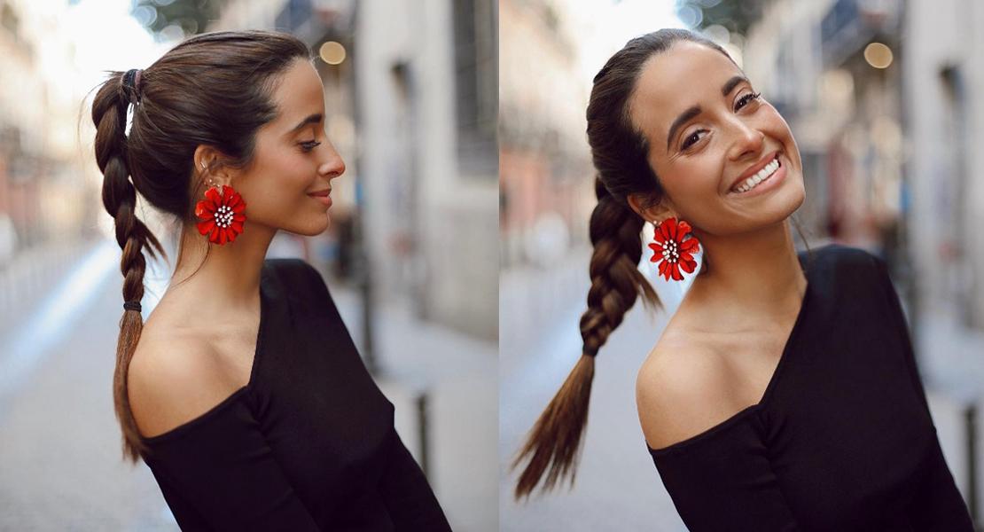 Prendas estilo María Fernández-Rubíes